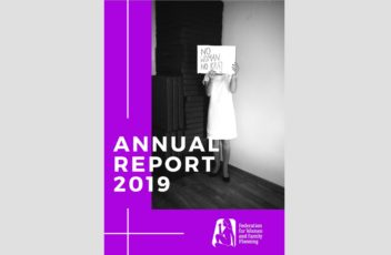 annual_report-2019_Federation for Women and family Planning