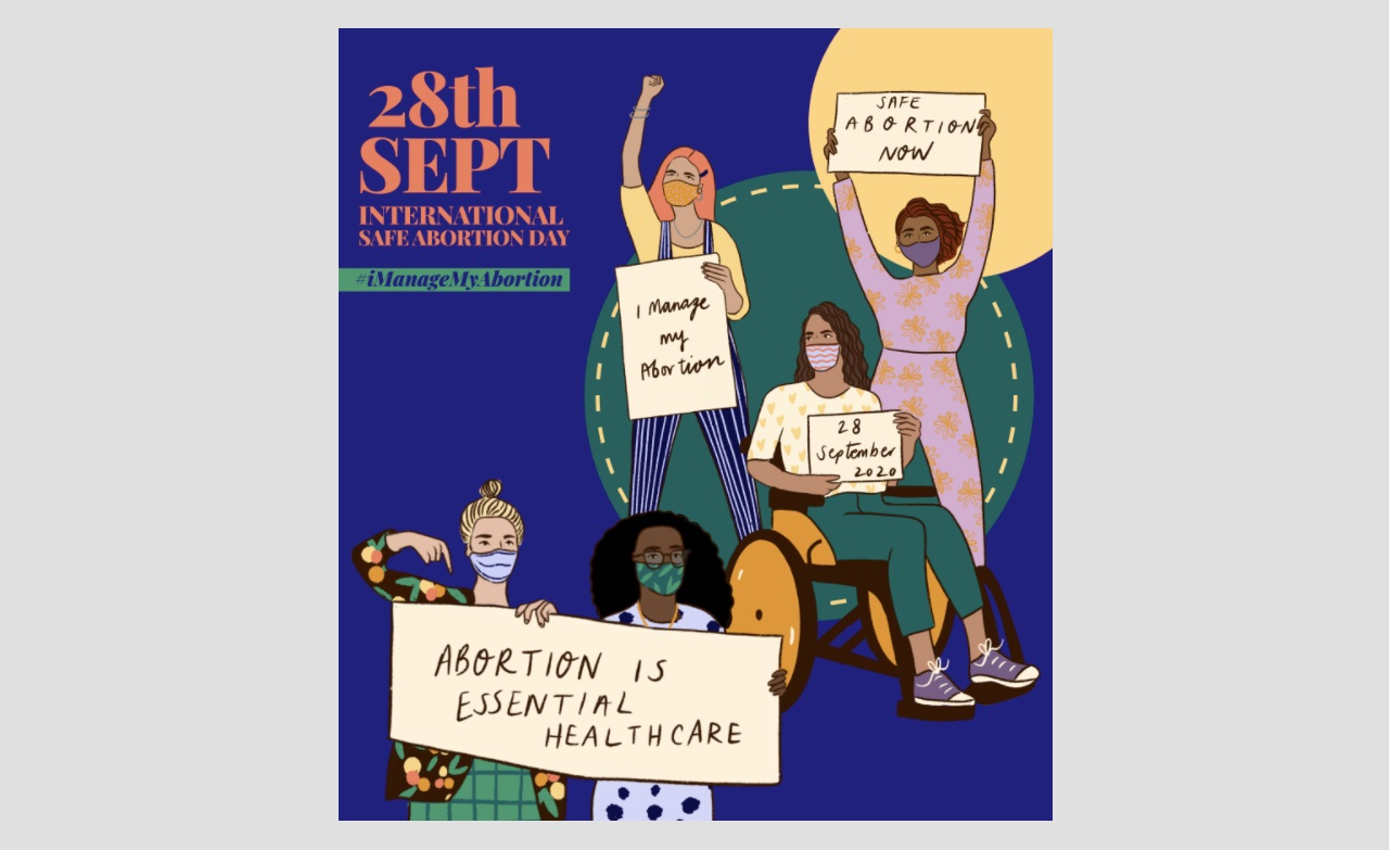 INTERNATIONAL SAFE ABORTION DAY 2020 – FEDERATION'S MANIFESTO & STATEMENTS
