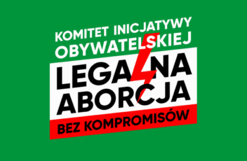 legalna aborcja bez kompromisow