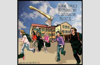 marta frej edukacja